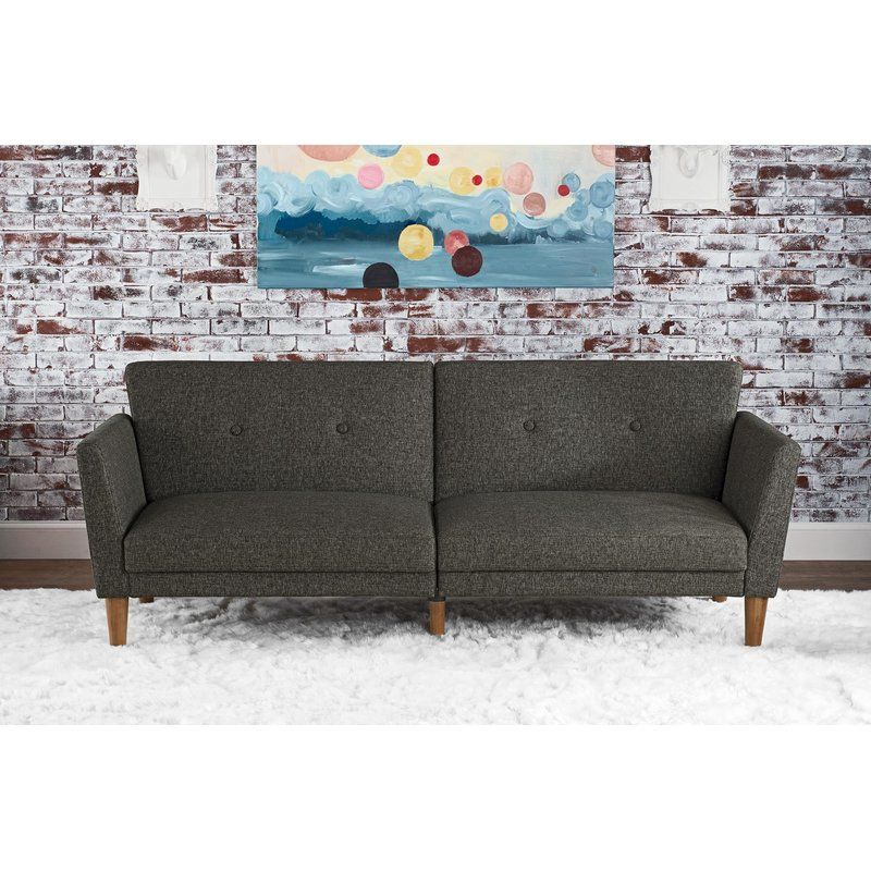 Regal Convertible Sofa | My Wonderful | Futon cushions, Sofa ...