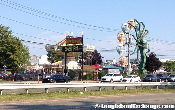 East Farmingdale   Long Island New York - Long Island Exchange