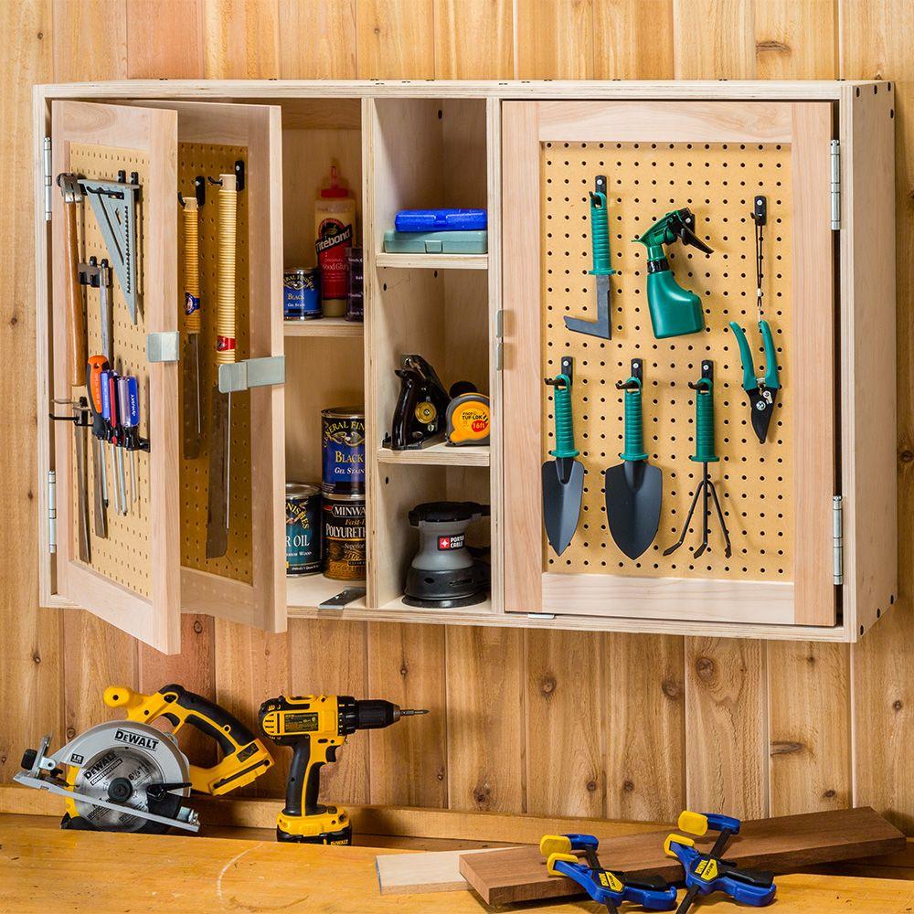 rockler tandem door hinge set woodworking shop diy on inspiring diy garage storage design ideas on a budget to maximize your garage id=11489