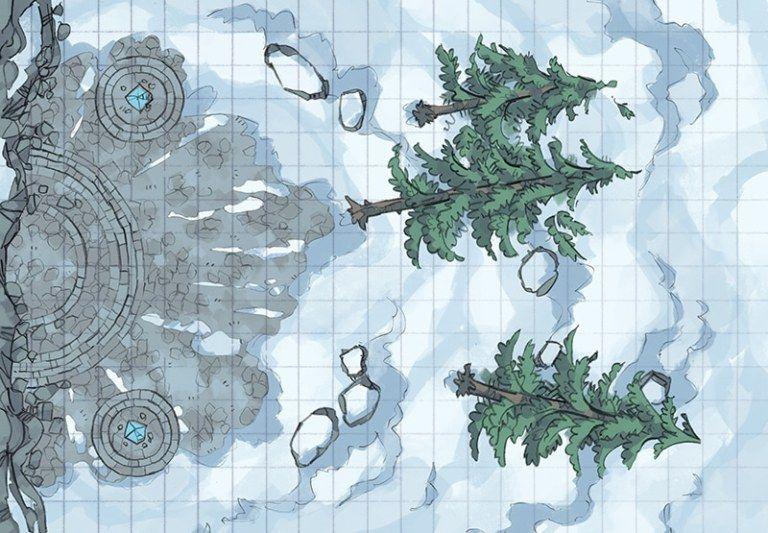 Volatile Portal in 2019   D&D stuff   Fantasy map, Fantasy map maker