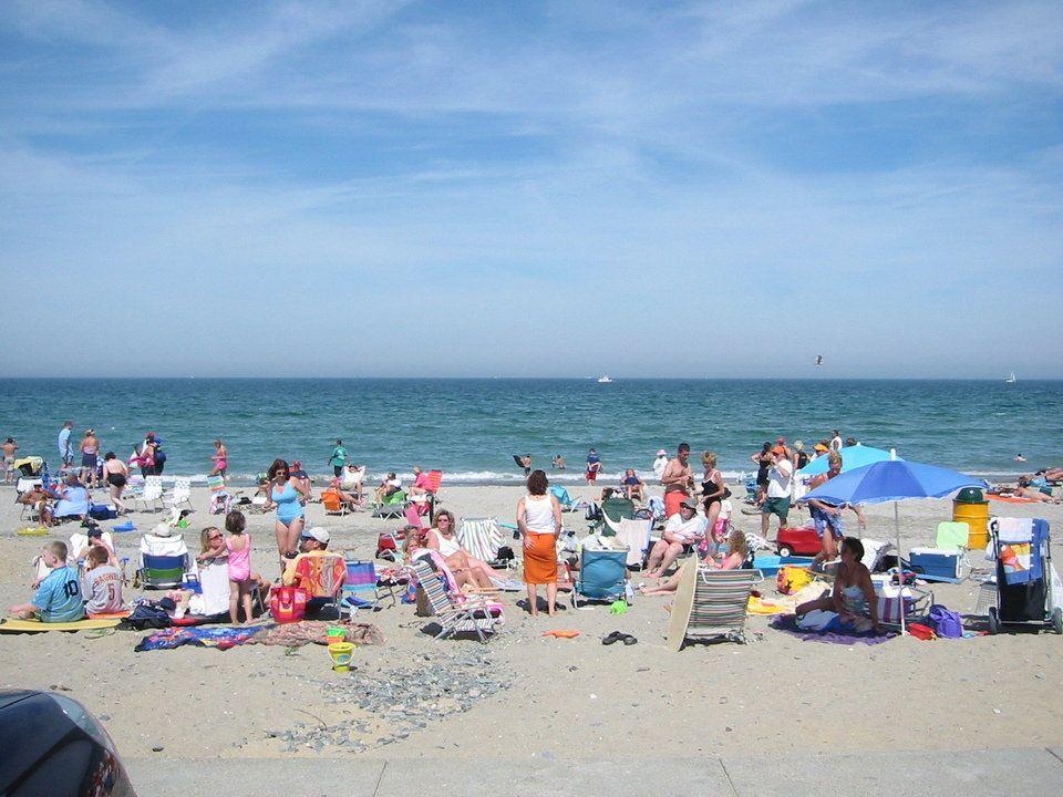 Machusetts Beaches Hull Ma Nantasket Beach Photo Picture Image