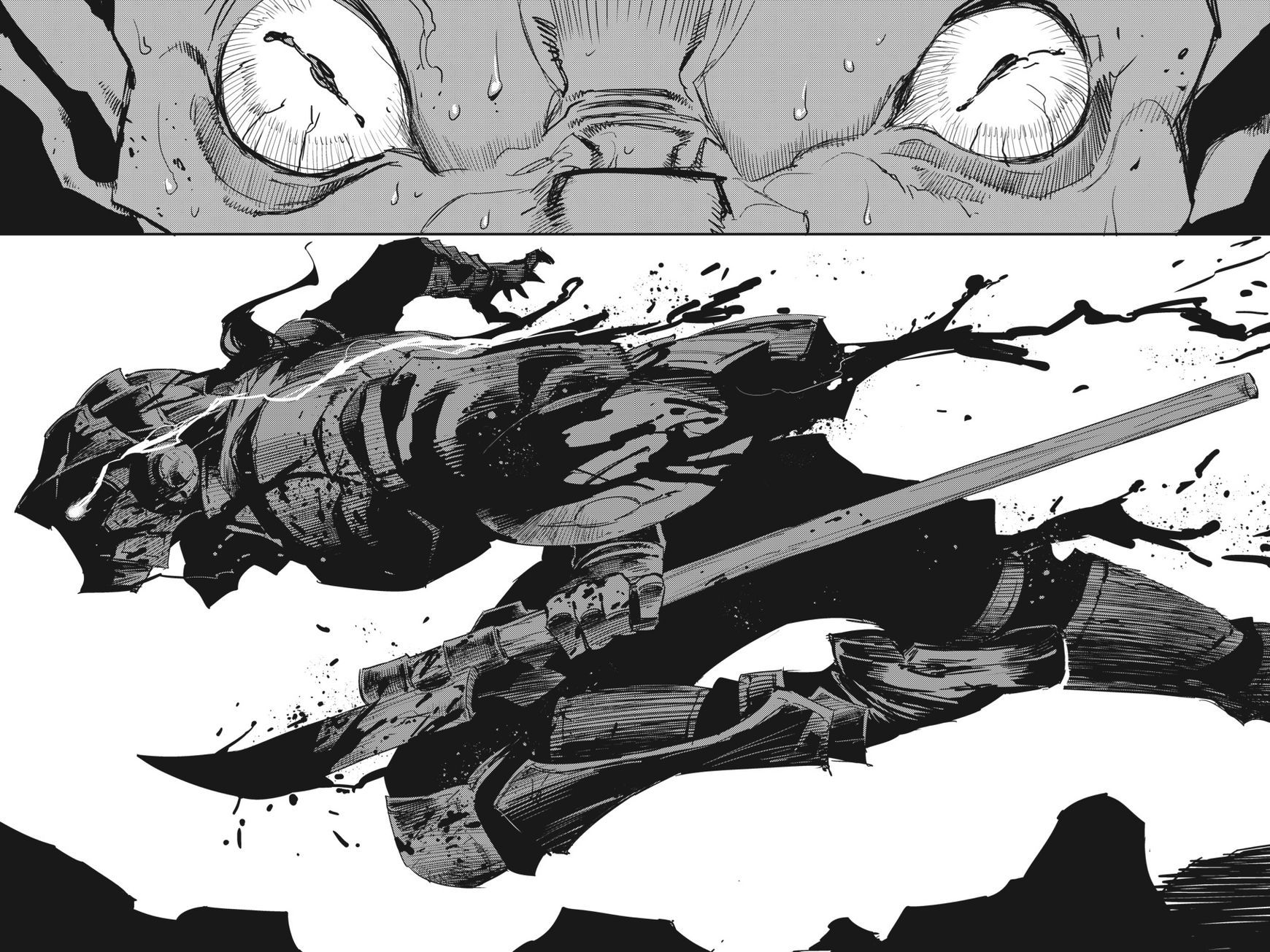 Goblin Slayer Ch 027 Stream 1 Edition 1 Page 28 Mangapark Read Online For Free Slayer Goblin Goblin Slayer Meme