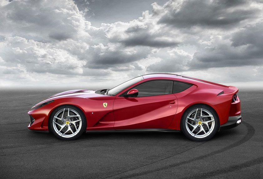 Ferrari F40 Car Rental Super Cars Ferrari F12berlinetta Ferrari F40
