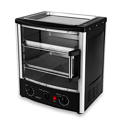 Nutrichef Multifunction Counter Top Oven Bbq Roaster Toaster Baking Oven For Bread Cake Meat Chicken Pkmft039 Amazon Best Toaster Rotisserie Oven Oven