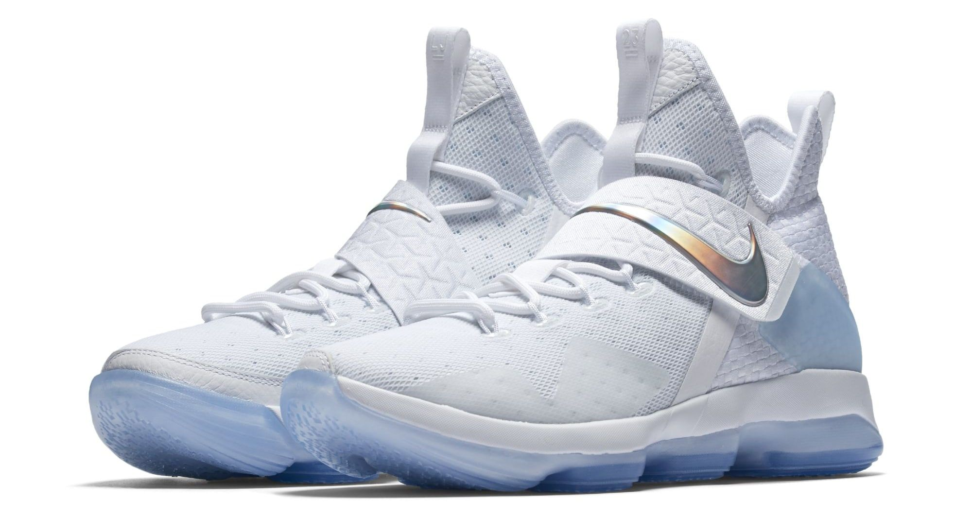 the latest 947d7 f4278 Nike LeBron 14