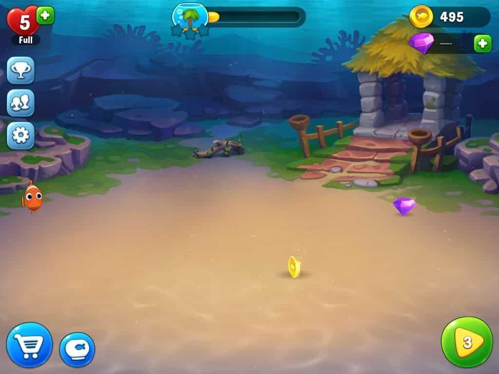 Online Generators Video Games Gaming tips, Fishdom, Games