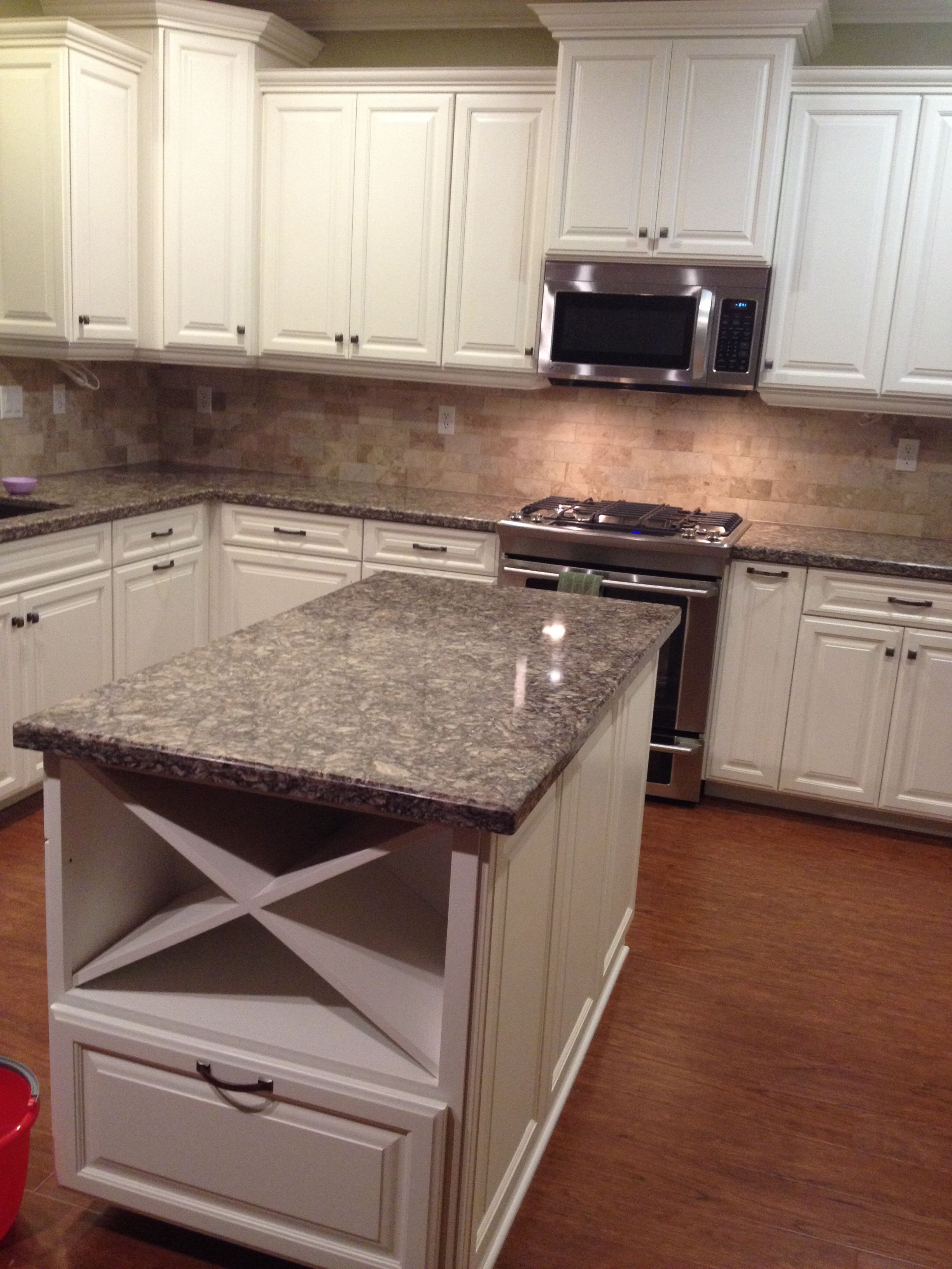 Silestone Counters Zynite 13 Honed Marble Tile