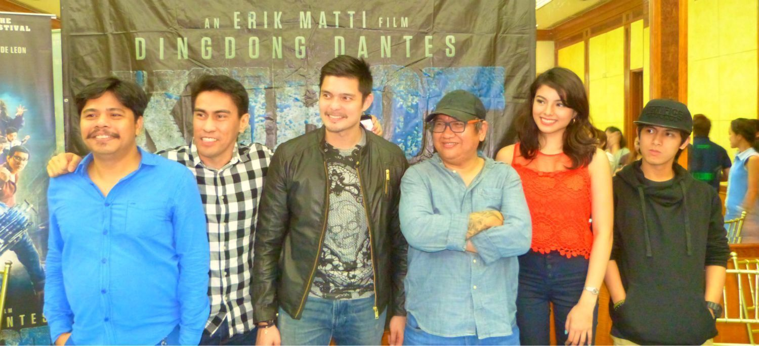 5 Things About Kubot The Aswang Chronicles 2 That Makes