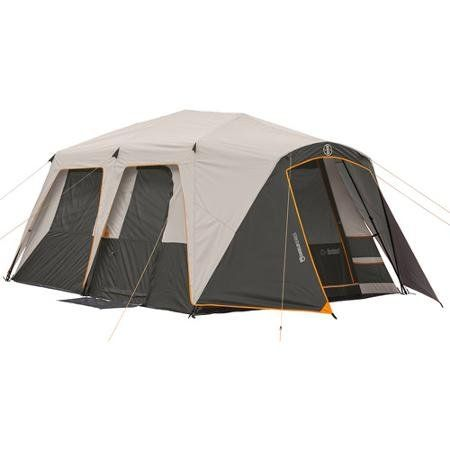Bushnell Shield Series 15' x 9' Instant Cabin Tent, With ...