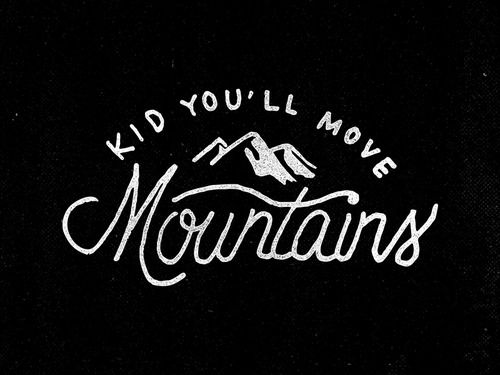 Jameslafuente Kid Youll Move Mountains Dr Seuss Future Ink