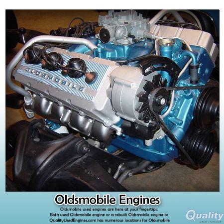 Find Used Oldsmobile Engines Motors Oldsmobile Engineering Motor