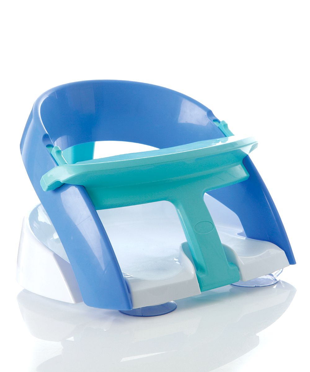 Blue Deluxe Bath Seat | Daily deals for moms, babies and kids | All ...