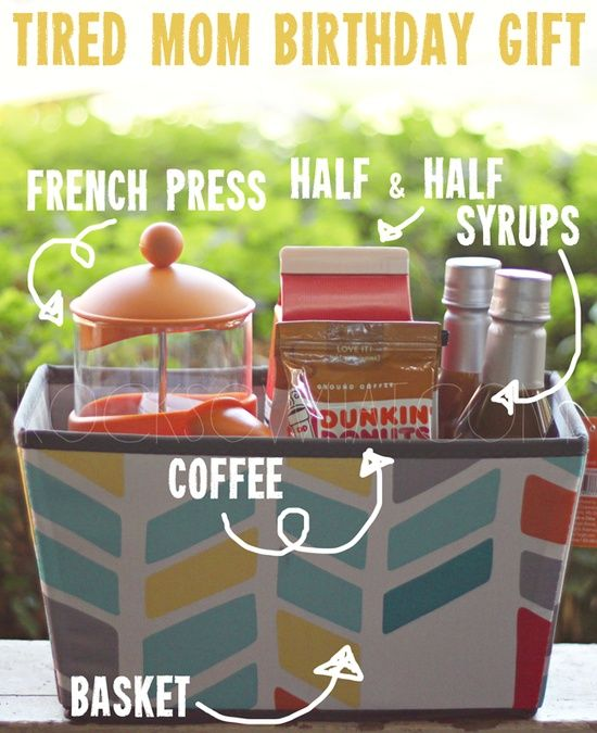 Fun Coffee Gift Idea Approx 28 From Target