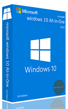 Windows 10 All in One Windows 10 is the latest operating