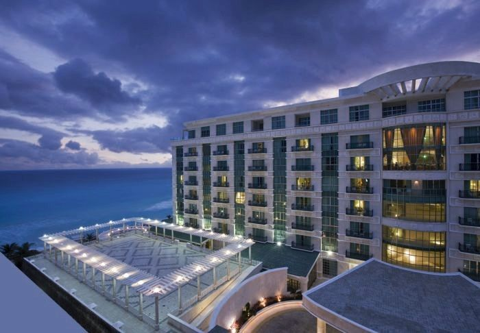 8952a57d11c965 Best Luxury Resorts in Mexico