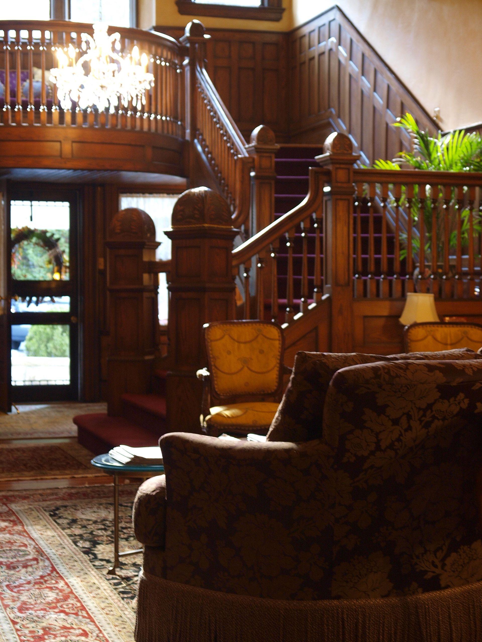 Albemarle Inn, Asheville, NC Dream house, Albemarle, Bed