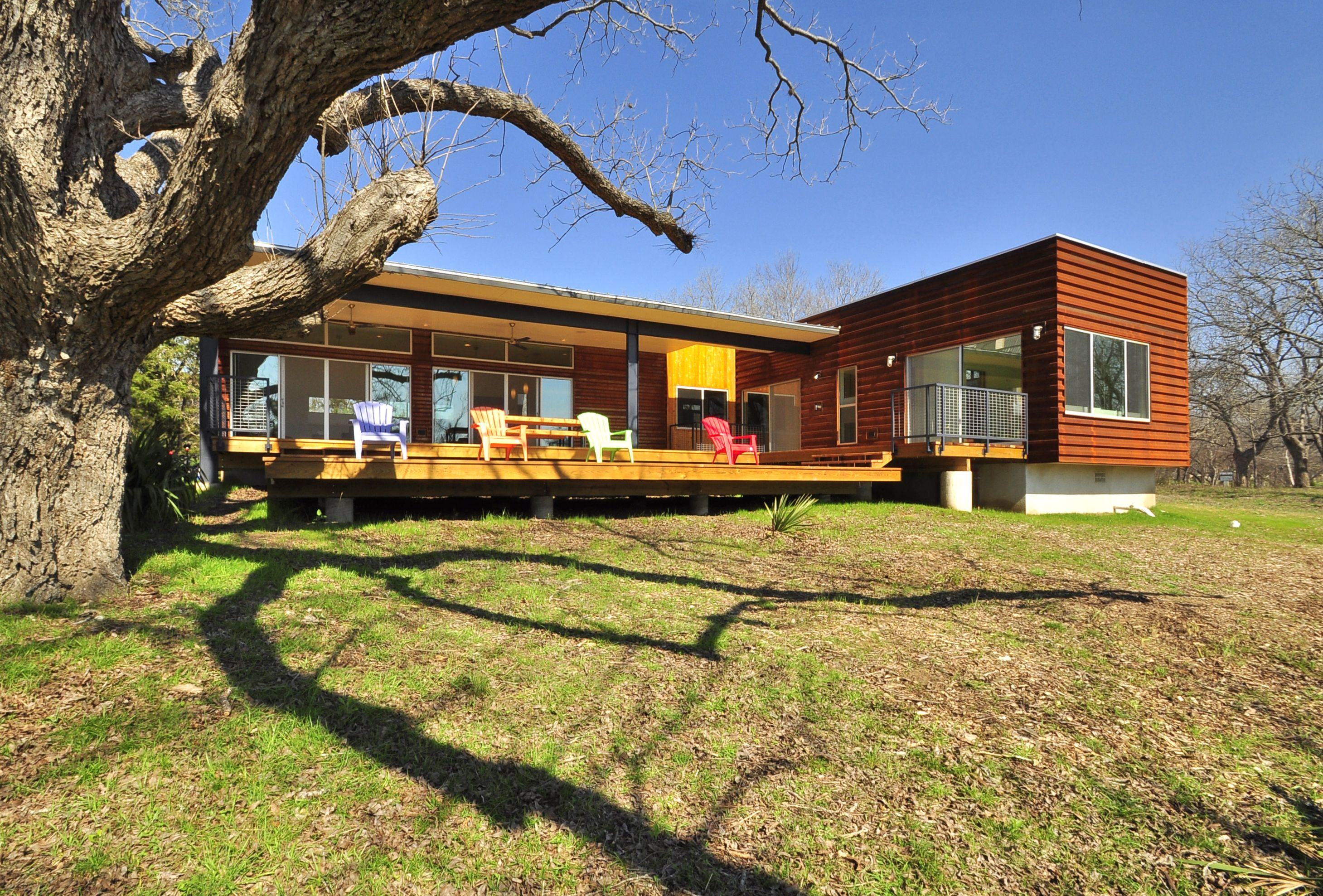 Ma Modular Offers Affordable Modular Homes In Austin