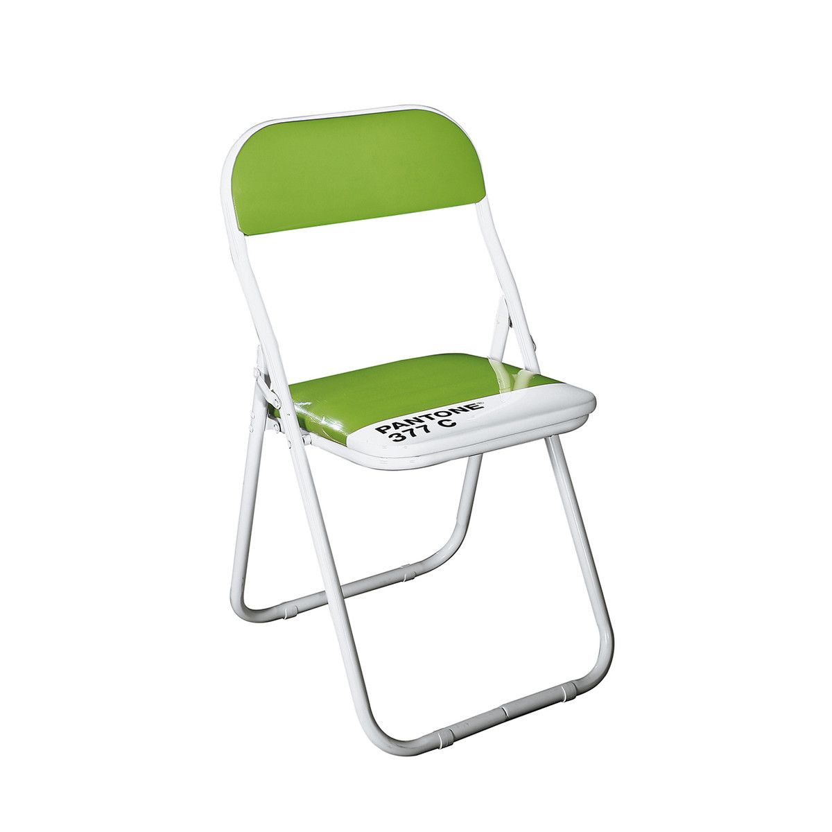 PANTONE® Chair Green By Seletti