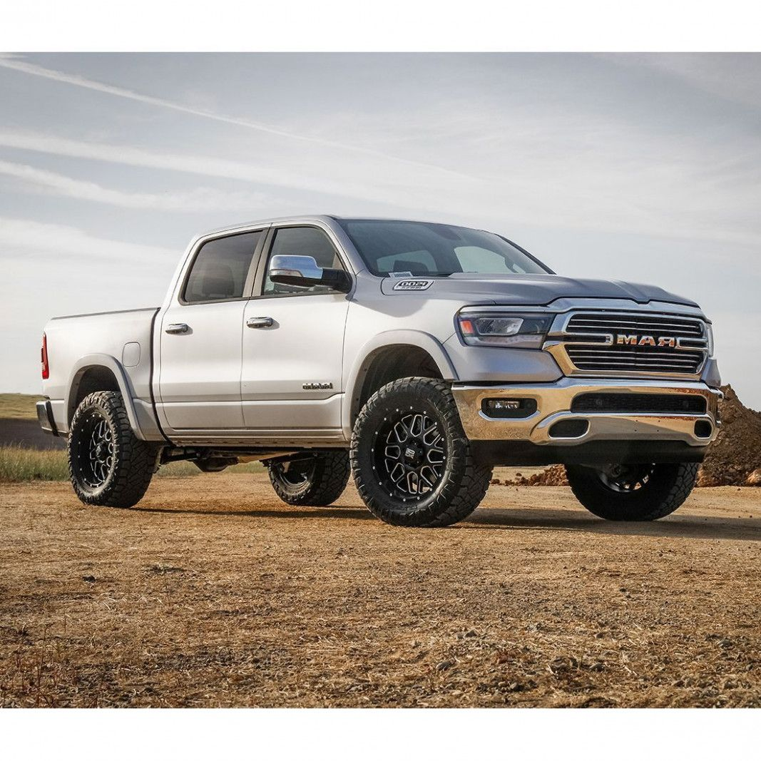 10 Things About 2020 Dodge Ram 1500 Lift Kit You Have To