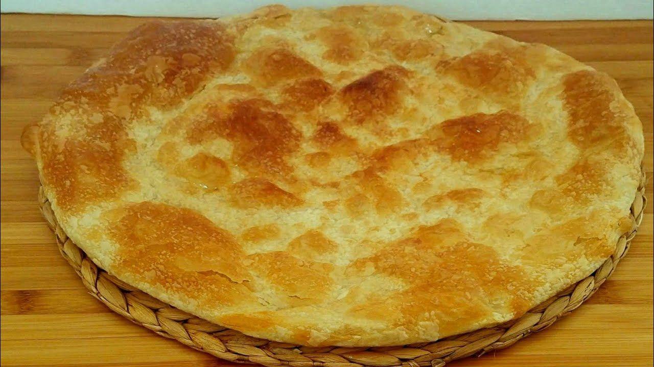 خبز الملوح اليمني بطريقتان خطوه بخطوه Yemeni Bread Malawah Youtube In 2020 Food Desserts Baking