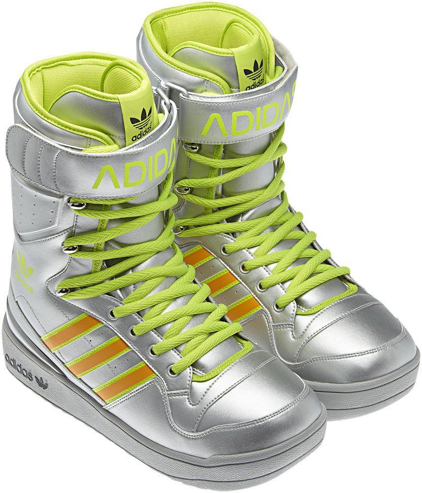 buy popular 54542 90a97 adidas Originals JS Snow Boots Fall Winter 2012 G61104 (3)