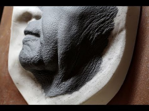 Very Cool Tutorial On Sculpting Skin Texture It S About