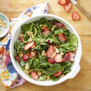 Photo of Easy Strawberry Salad Recipes to Celebrate Spring