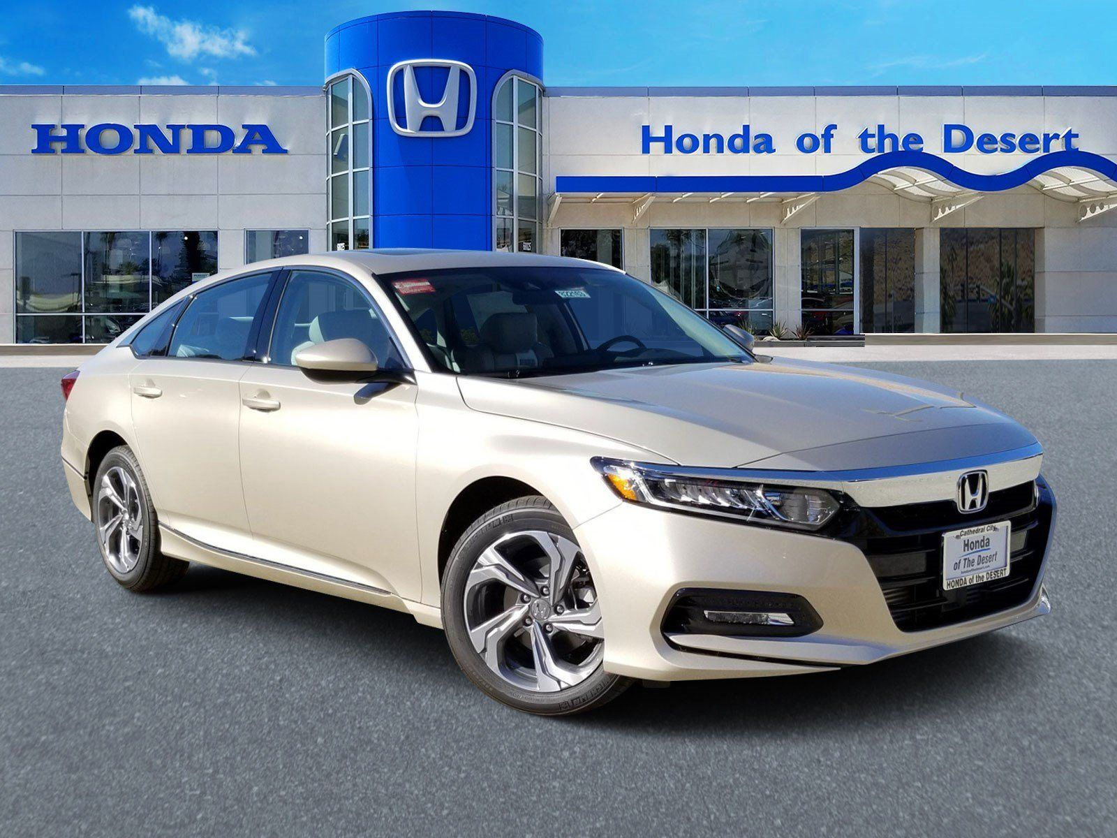 2021 Honda Accord Coupe Sedan Configurations