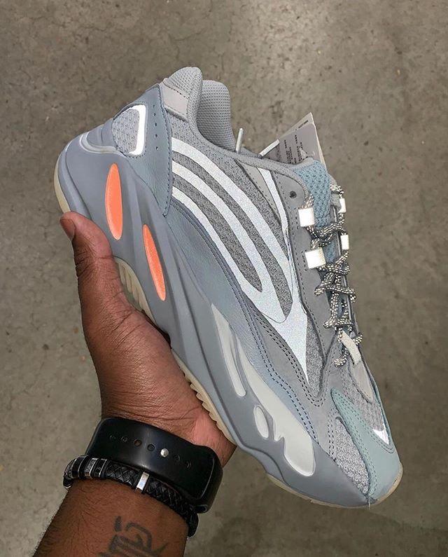 Release: Yeezy Boost 700 V2 Inertia   Ayakkabılar