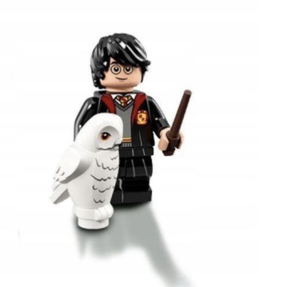 LEGO HARRY POTTER FANTASTIC BEASTS SERIES MINIFIGURES 71022 *YOU PICK~IN HAND*