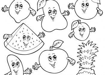 картинки по запросу Planse De Colorat Pentru Copii De 2 3