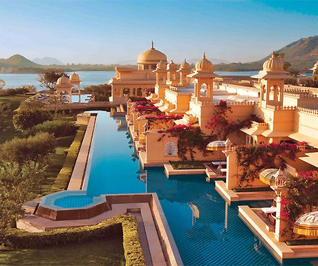 The best resort in the world resorts luxury and udaipur the best resort in the world publicscrutiny Image collections