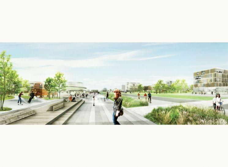atelier eem - architecture, paysage & co | hybrid landscape