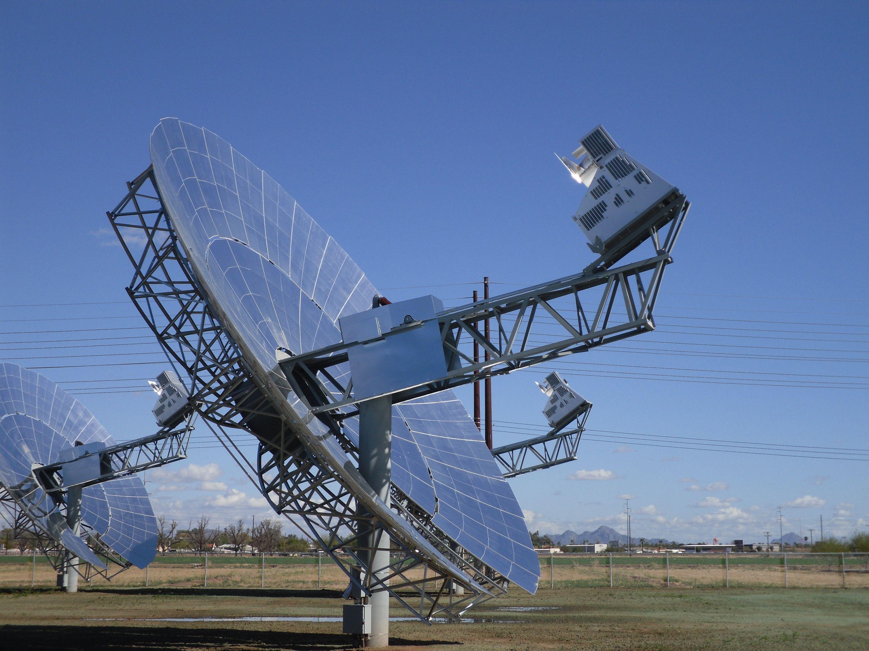 Solar Stirling Engine Green Flags Pinterest Solar