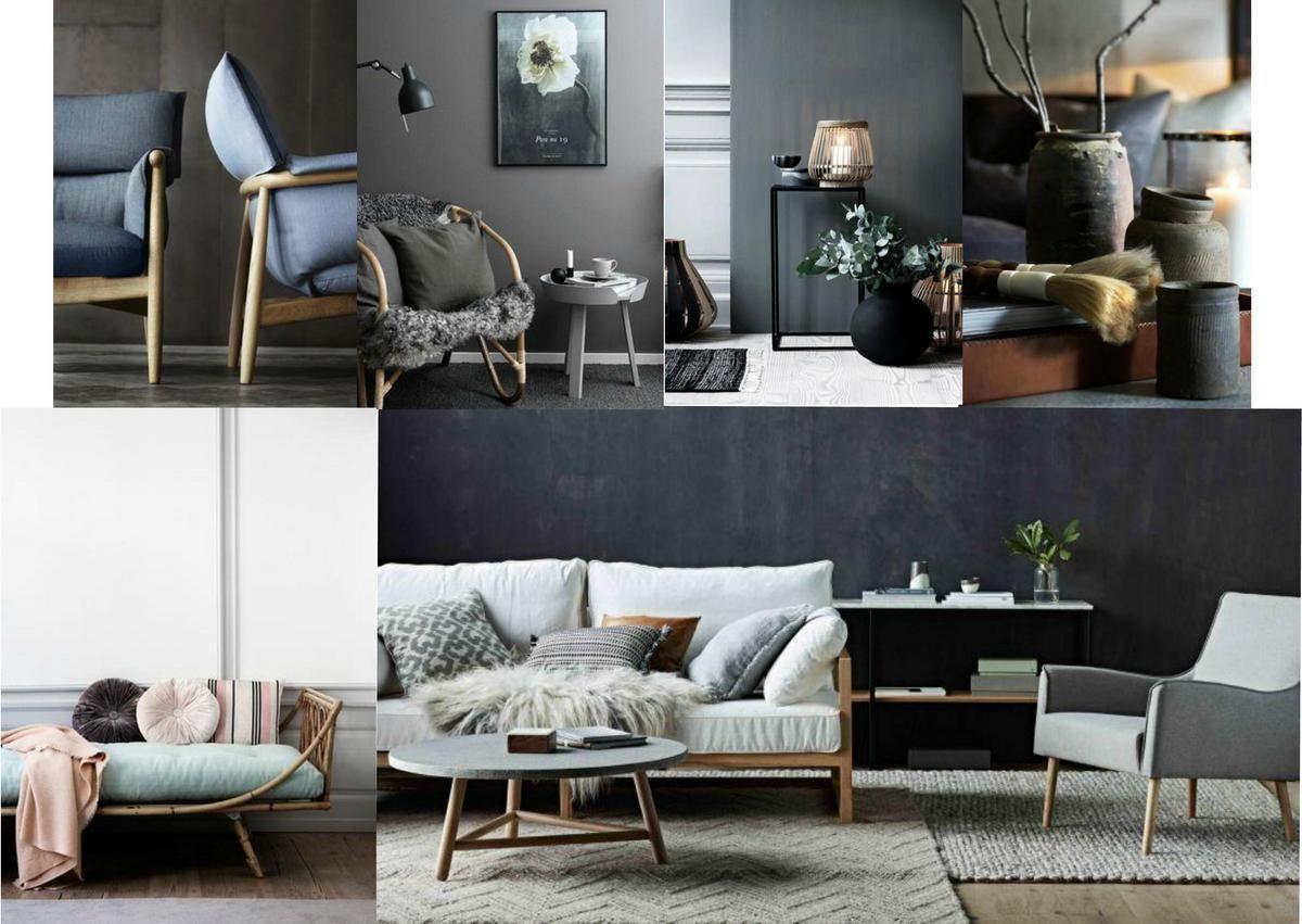 interior inspiration japandi Pinterest Design movements