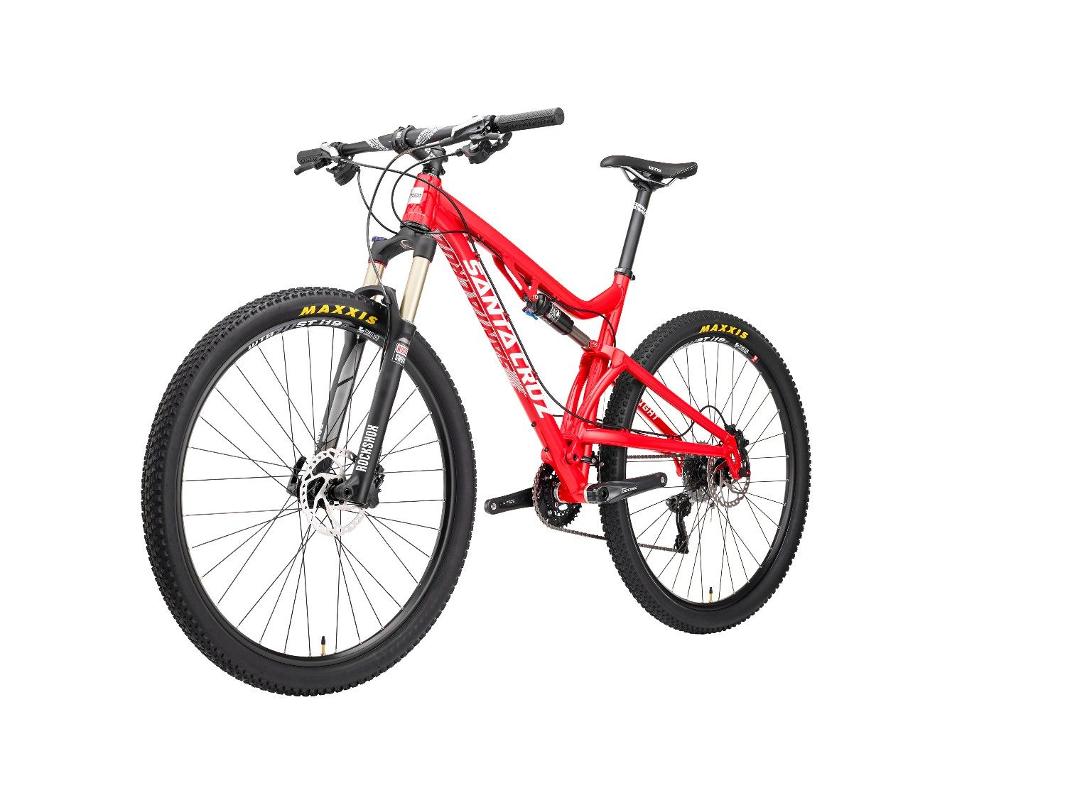 Santa Cruz Superlight | Road and Mountain Biking | Pinterest