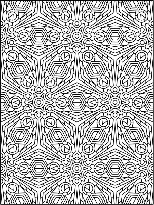 8 Free Printable Mindful Colouring Pages Tessellation Patterns Free Coloring Pages Geometric Coloring Pages