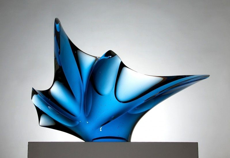 peter young glass artist