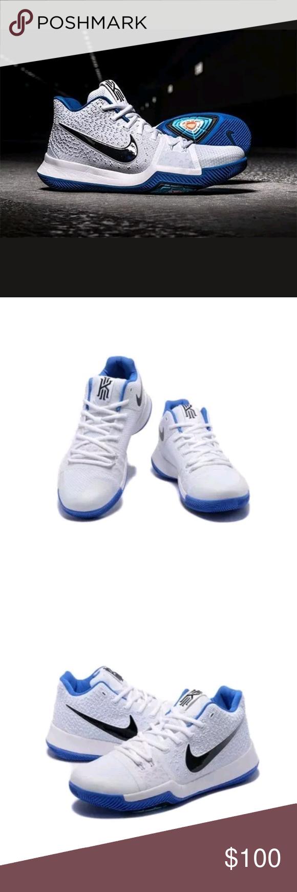 online retailer 7d073 1fbf5 Men s Nike Kyrie 3