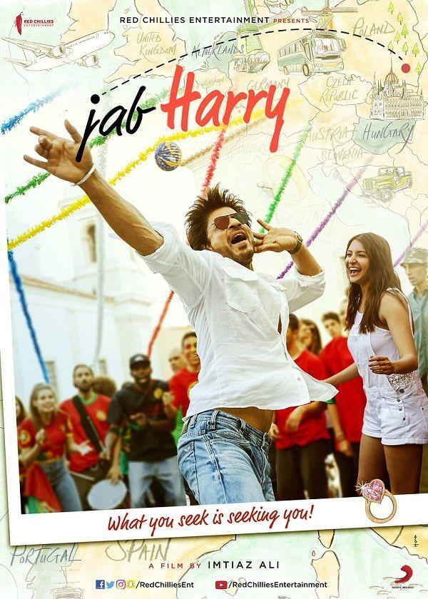Jab Harry Met Sejal full hd movie free download 1080p