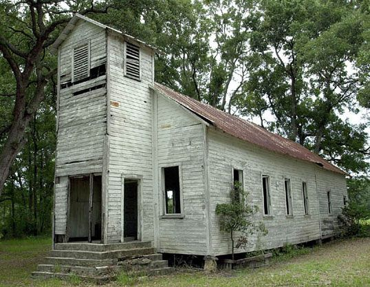 The Church Where Jeepers Creeps Was Filmed It Is In Ocala Florida Ocala Florida Old Florida Jeepers Creepers