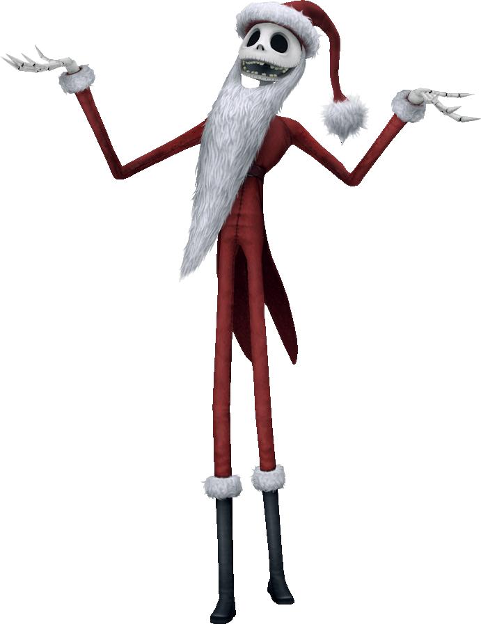 Related Image Jack Skellington Santa Nightmare Before Christmas Jack Skellington