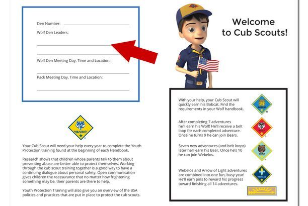 Welcome To Cub Scouts Parent Booklet THE MORMON HOME THE