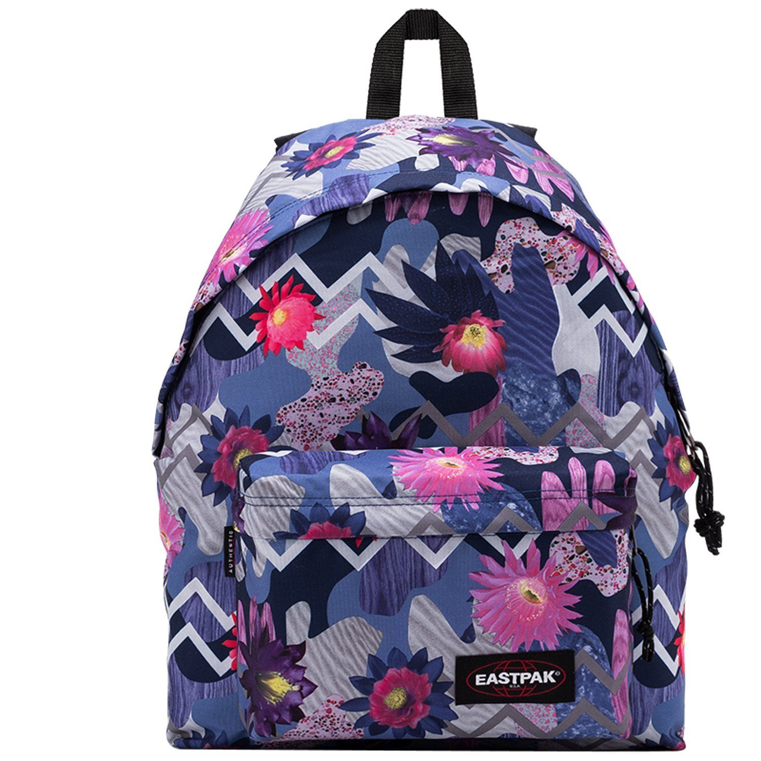 miglior sito web b94e0 b2480 Eastpak Zaino EK62017L, Multicolore: Amazon.it: Valigeria | Zaino