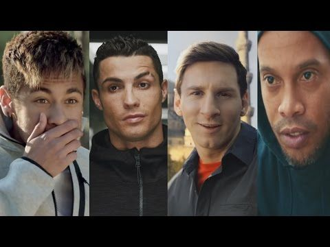 Lionel Messi Featuring Lay's, Turkish Airlines, Ooredoo