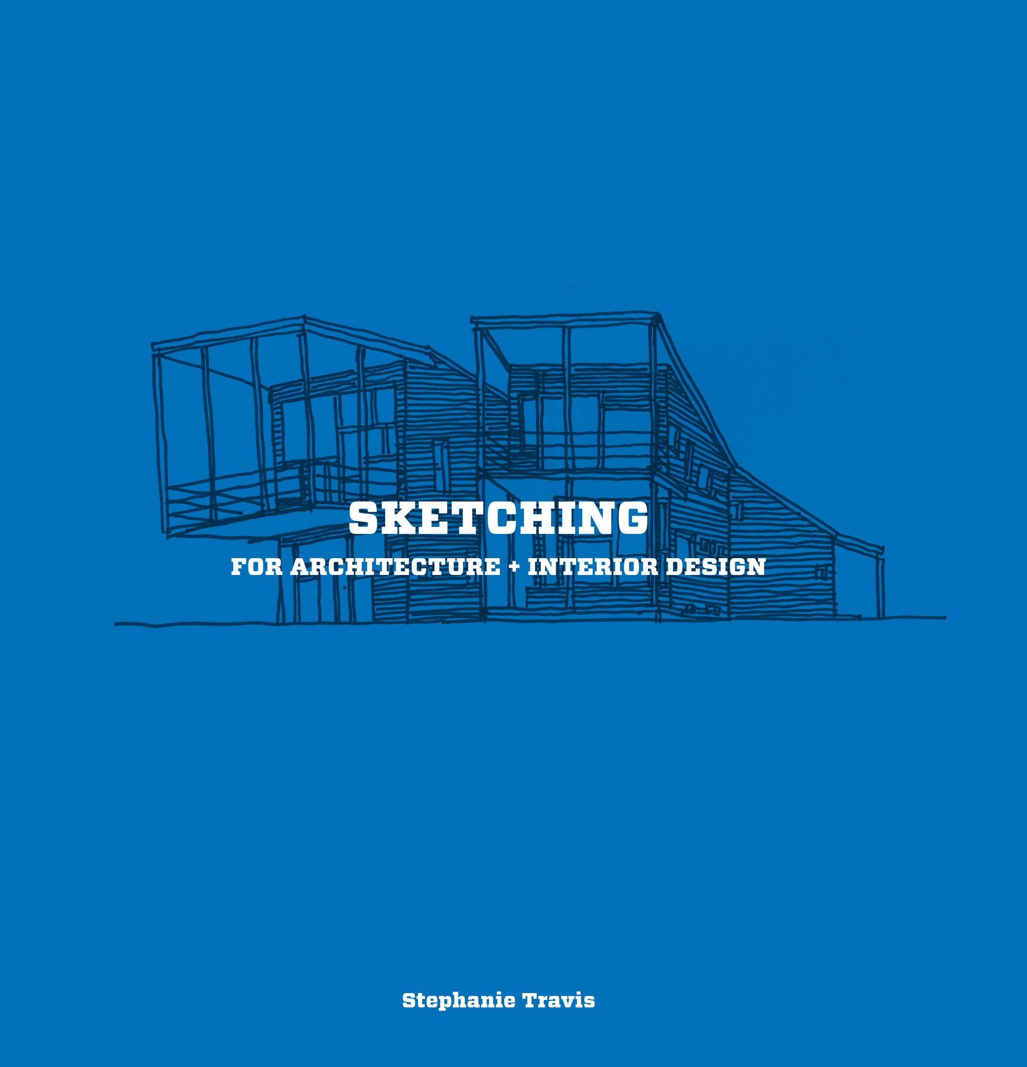 Sketching For Architecture Interior Design