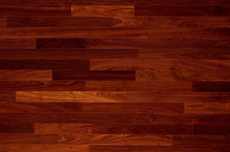 fine real wooden flooring
