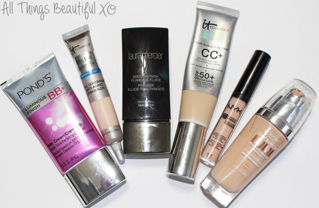 Favorites for 2014- Face from All Things Beautiful XO     #face #beauty #makeup