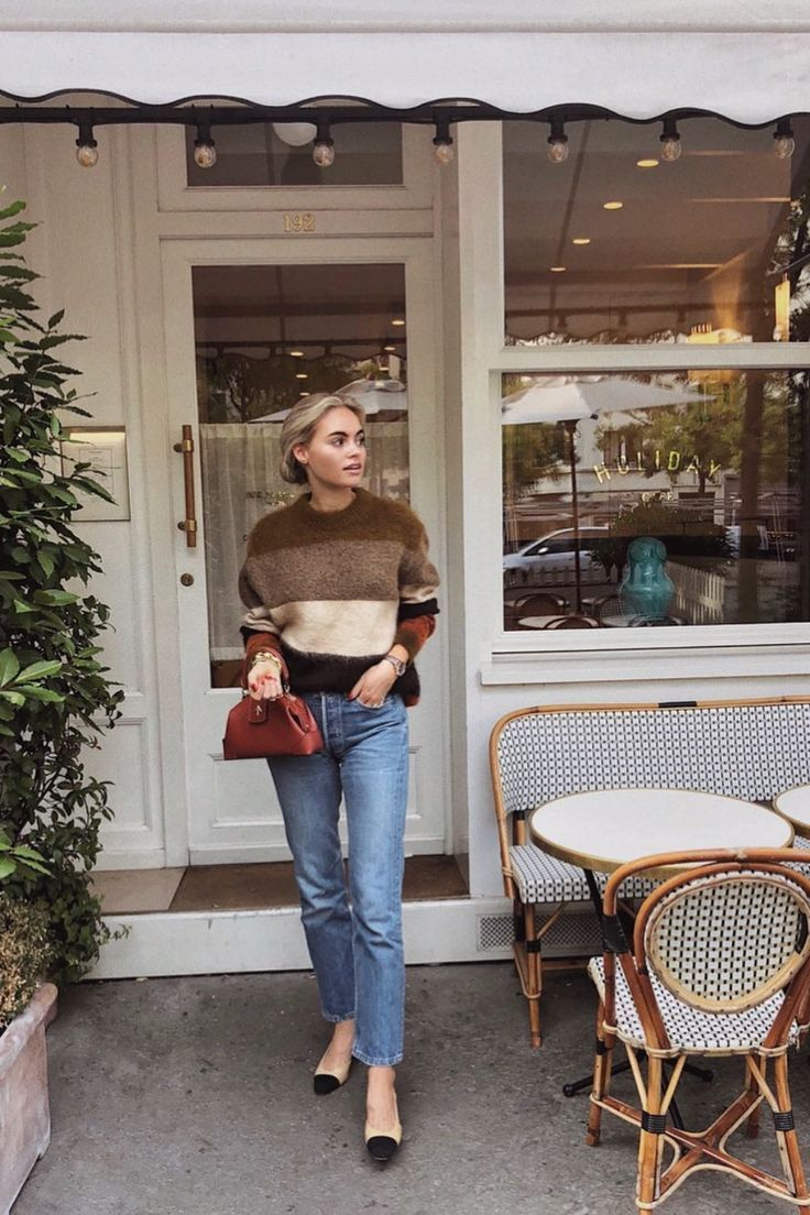 Photo of 17 enkle denimantrekk som du kan kopiere nå #Copy #denim #outfits #simple