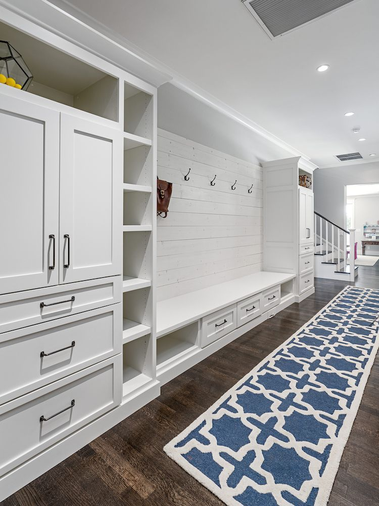 13 Decisions Homeowners Never Regret With Images Mudroom Design Mud Room Storage Mudroom